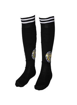 Voetbal Kleding / Football Clothing Voetbalsokken Juventus Piemonte Calcio Thuis Tenue Sokken Replica