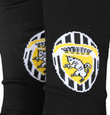 Voetbal Kleding / Football Clothing Voetbalsokken Juventus Piemonte Calcio Thuis Tenue Sokken Replica Zwart