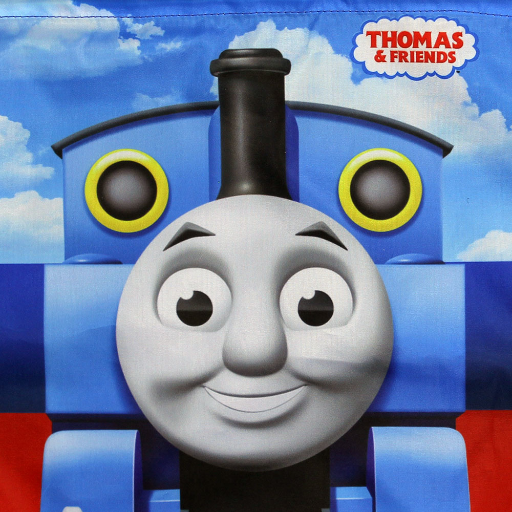 Thomas The Tank Engine Thomas The Tank Engine Koordtas Blauw