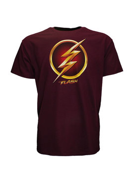 The Flash DC Comics The Flash T-shirt Volwassenen