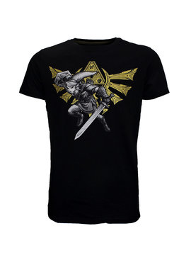 The Legend of Zelda The Legend of Zelda Hyrule Link Men's T-Shirt