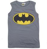 Batman DC Comics Batman Kids Summer Vest Grey