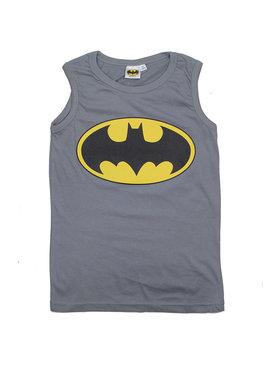 Batman DC Comics Batman Kinder Zomer Hemd Grijs