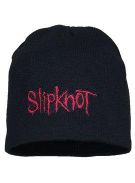 Slipknot Metal & Rock Slipknot Logo Beanie Muts