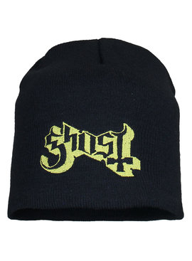 Ghost Metal & Rock Ghost Logo Beanie Hat