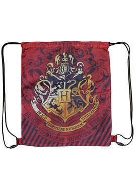 Harry Potter Harry Potter Hogwarts School Emblem Gymbag