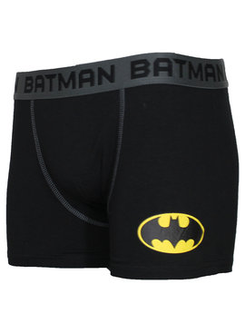DC Comics: Superman, Batman, The Joker, The Flash & Suicide Squad DC Comics Batman Logo Boxershort Onderbroek