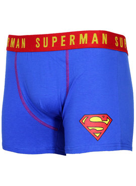 Superman DC Comics Superman  Logo Boxershort Underwear