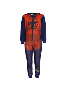 DC Comics: Superman, Batman & The Joker Spiderman Kinder Onesie
