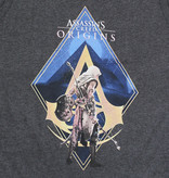 Assassin's Creed Assassin's Creed Origins Tank top Hemd Grijs