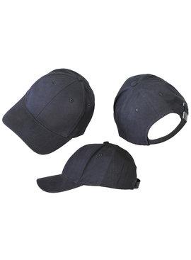 Basics Basic Plain Cap Dark Grey 3-Pack