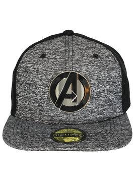 The Avengers Marvel Comics The Avengers Snapback Cap