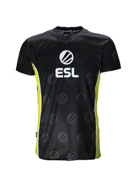 ESL Electronic Sports League ESL E-Sports Victory Jersey T-Shirt