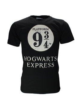 Harry Potter Harry Potter Platform 9¾  T-Shirt
