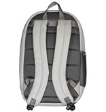 PlayStation  Playstation Console Shaped Backpack Grey