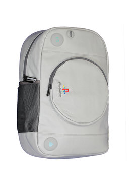 PlayStation  Playstation Console Shaped Backpack