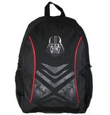 Star Wars Star Wars Darth Vader Face Backpack Black