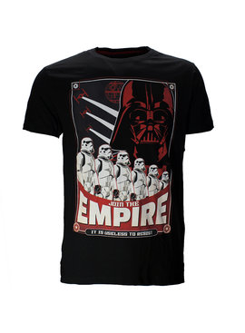 Star Wars Star Wars Join The Empire T-Shirt