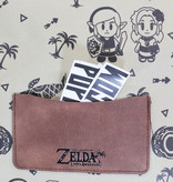 The Legend of Zelda The Legend of Zelda Link's Awakening Rugtas Beige / Bruin
