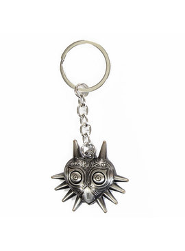 The Legend of Zelda The Legend of Zelda Majora's Mask Skull Kid Metalen Sleutelhanger