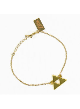 The Legend of Zelda The Legend of Zelda Triforce Bracelet