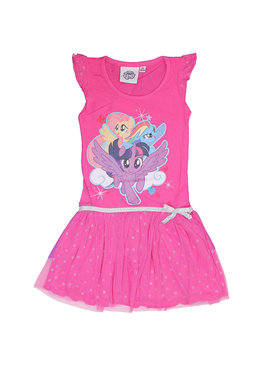 My Little Pony My Little Pony Kinder Jurkje met Tule Lichtroze