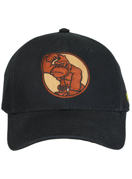 Super Mario Bros Nintendo Donkey Kong Adjustable Baseball Cap