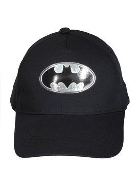 DC Comics: Superman, Batman, The Joker, The Flash & Suicide Squad DC Comics Batman Baseball Cap Pet Volwassenen