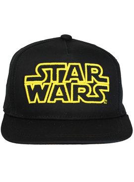 Star Wars Star Wars Hip Hop Snapback Cap Adults