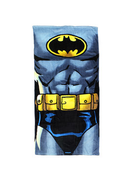 Batman DC Comics Batman Badlaken Strandlaken