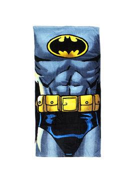 DC Comics: Superman, Batman, The Joker & The Flash DC Comics Batman Badlaken Strandlaken