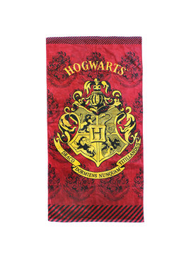 Harry Potter Harry Potter Hogwarts School of Witchcraft and Wizardry Bath / Beach Towel