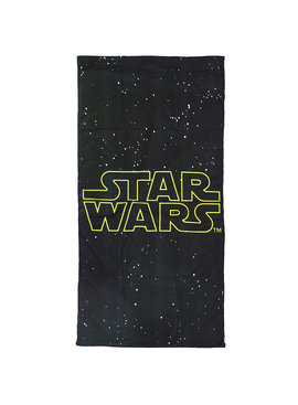 Star Wars Star Wars Galaxy Beach Towel