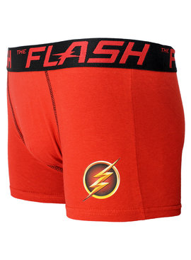The Flash DC Comics The Flash Boxershort Underwear