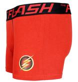 DC Comics: Superman, Batman, The Joker, The Flash & Suicide Squad DC Comics The Flash Boxershort Onderbroek Rood