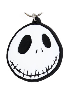 The Nightmare Before Christmas Disney Nightmare Before Christmas Jack Keychain