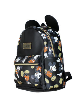 Disney Disney Mickey Mouse ' True Mickey' Backpack Rugtas