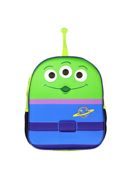 Toy Story Disney Pixar Toy Story Alien 3D Backpack