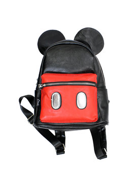 Mickey Mouse Disney Mickey Mouse Outfit Backpack Rugtas