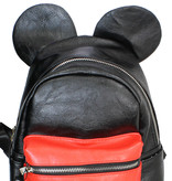 Disney Disney Mickey Mouse Outfit Backpack Black / Red