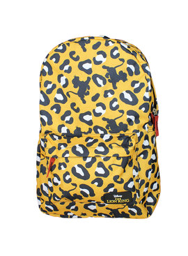 The Lion King Disney The Lion King Tijgerprint Tiger Backpack Rugtas