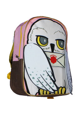 Harry Potter Harry Potter Hedwig Uil Owl Backpack Rugtas