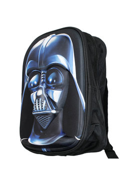Star Wars Star Wars Darth Vader 3D Backpack Rugtas