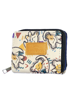 The Lion King Disney The Lion King Portemonnee Wallet