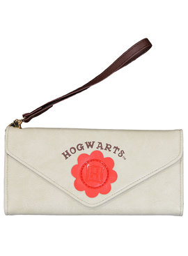 Harry Potter Harry Potter Letter Wallet Leather