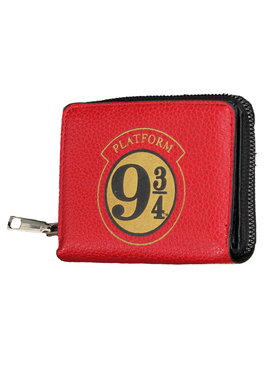 Harry Potter Harry Potter Hogwarts Platform 9 3/4 Wallet