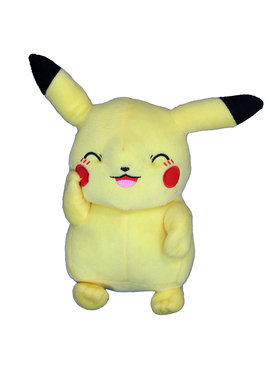 Pokémon Nintendo Pokémon Pikachu Plush Cuddle Toy