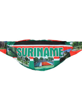 Suriname Suriname National Photography Fanny Pack