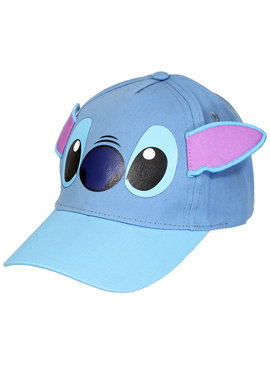 Lilo and Stitch Disney Lilo & Stitch Stitch Verstelbare Kids Cap Pet
