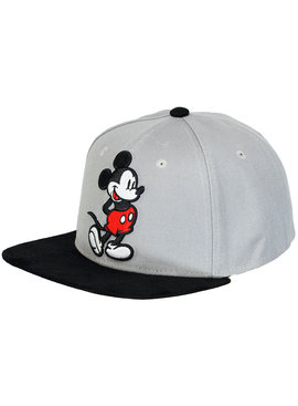 Mickey Mouse Disney Mickey Mouse Premium Snapback Cap Pet